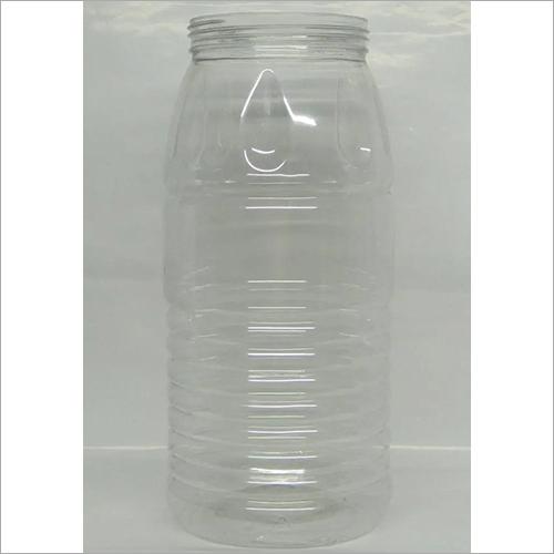 OIL - PLASTIC JAR