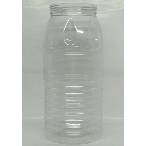 OIL - PLASTIC JAR