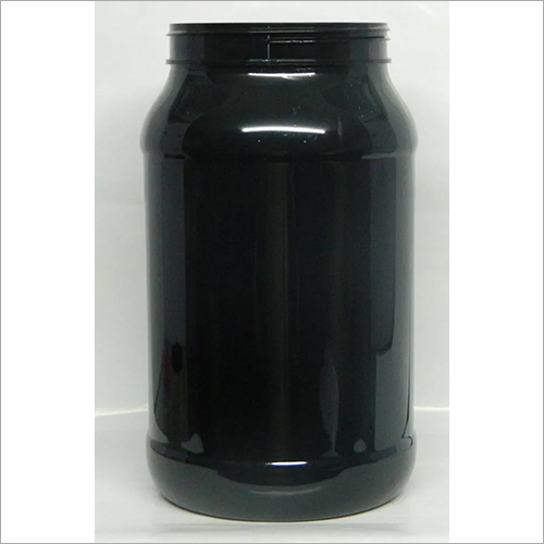 SUPPLEMENT PACKAGING JAR