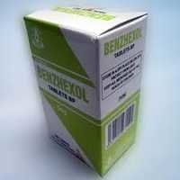 Benzhexol Tablets BP 2 mg