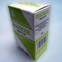 Benzhexol Tablets BP 5 mg