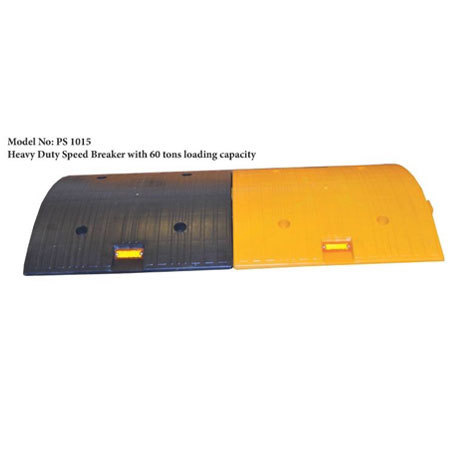 Heavy Duty Speed Breaker with 60 Tons Loading Cap