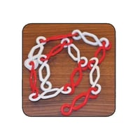 Plastic Chain Thickness 4 mm