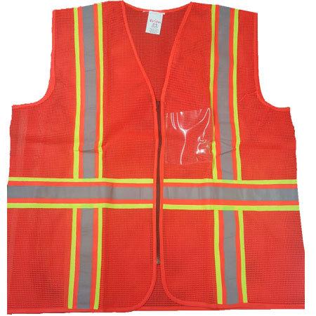Reflective Designer Jacket