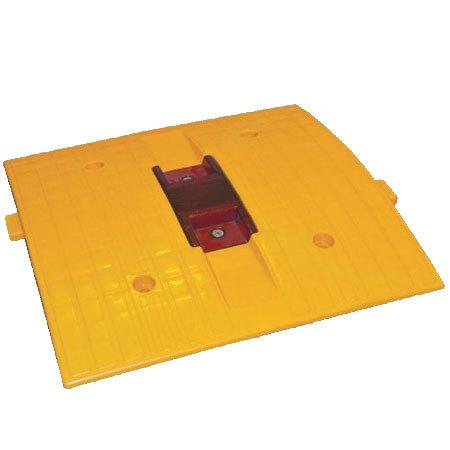 Solar Speed Breaker
