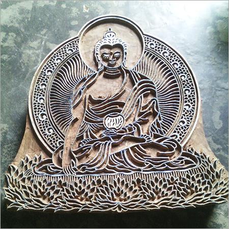Buddha Block