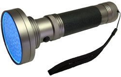 UV Flash Light UVL-504