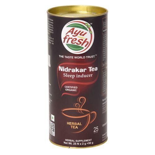Nidrakar Tea