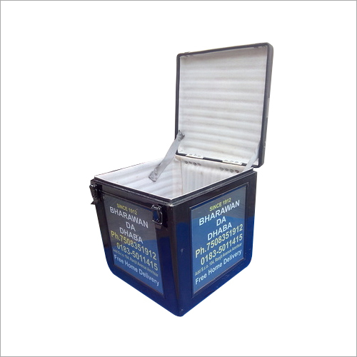 Top Loading LED Delivery Box