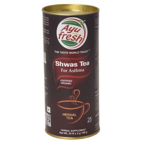 Shwas Tea