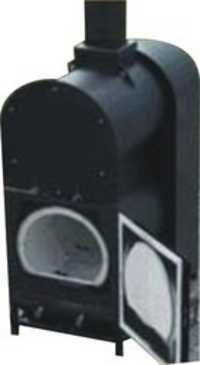 Combustible Waste Incinerator