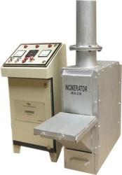 Bio Waste Medical Incinerator