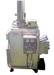 Electric Incinerator