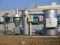 Chemical Waste Incinerator