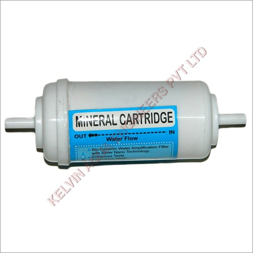 Anti Scalant Cartridge