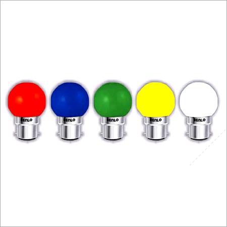 LED Deco Bulb