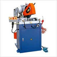 Semi Automatic Aluminum Pipe Sawing Machine