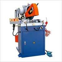 Aluminium Sawing Machine