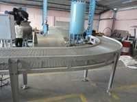 45 Degree Conveyor