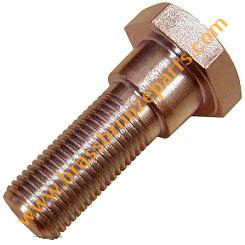 Silicon Bronze Shoulder Bolts