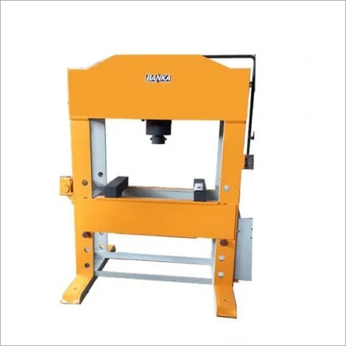 Hydraulic Press Machines