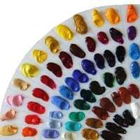 Oil Soluble Dyes<