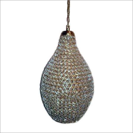 Designer Garden Lamp