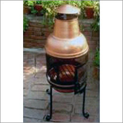 Copper Covered Barbecue