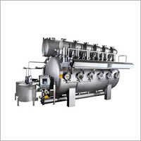 Used Dyeing Machine