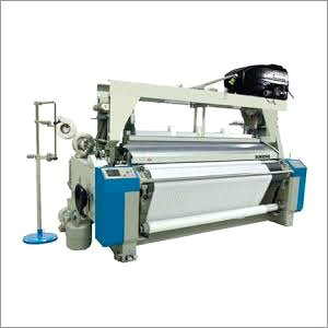 Used Powerloom Machine