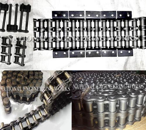 Heavy Duty Roller Chain