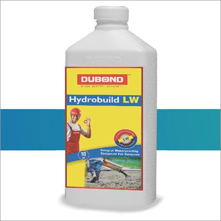 Hydrobuild LW Waterproofing Compound