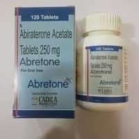 Abretone 250 Mg Tablets