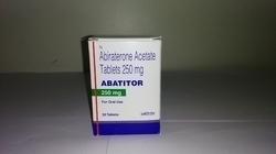 Abiraterone Acetate Tablet