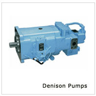 Denison Hydraulic Pumps Repair