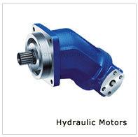 Hydraulics Motor Repairing