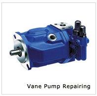Radial Piston Pump Repair