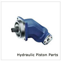 Piston Pumps Repairing