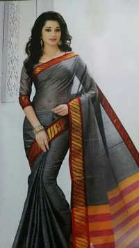 Sitara--Cotton Silk Sarees