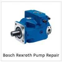 Intermot Hydraulic Motor Repair