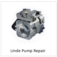 Staffa Hydraulic Motor Repair