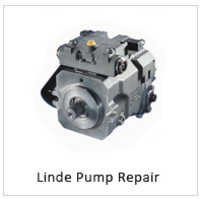 Vickers Hydraulic Pump Repair