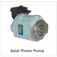 Axial Piston Pump Repair