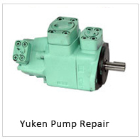 Tokimec Hydraulic Pump Repair