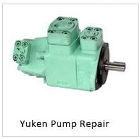 Tokimec Hydraulic Pump Repair