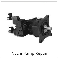 Hydraulic Pump Repair Services