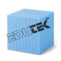 Cubic Decimeter Plastic