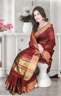 Aysha's Cotton Silk