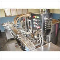 Herbal Medicine for Manufacturing Process