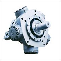 Staffa Hydraulic Motor